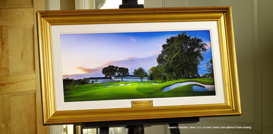 Golf Photography - Masters Collection