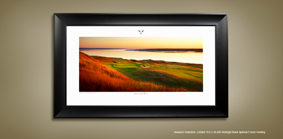 Golf Photography - Museum Collection